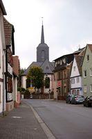 Evangelical Church Bischofsheim