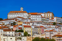 Coimbra old town - Portugal
