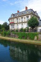 Villa Massol 4 in Strasbourg