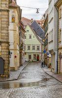Bamberg in Upper Franconia