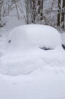 Wo ist mein Auto?