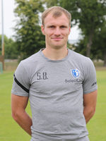 Assistant Coach Silvio Bankert (1.FC Magdeburg DFB 3.Liga Saison 2019-20)