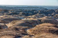 Namibia moonscape, Swakopmund, Namibia Africa
