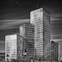 Malmö VII - Konserthus
