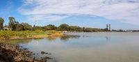 Lake Tana, Ethiopia Africa