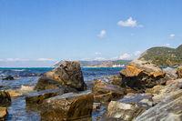 Black Sea coast of Russia.