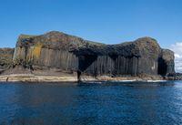 Isle of Staffa Inner Herbrides