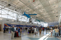Fort Lauderdale Hollywood International Airport (FLL) Terminal 1