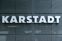 Karstadt department store