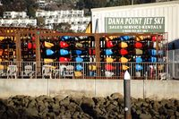 Dana Point canoe rental
