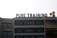 Fitnesscenter Pure Training an der Konstablerwache