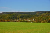 Hetzhof in the Eifel