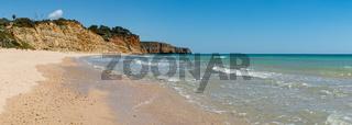 Porto de Mos Beach