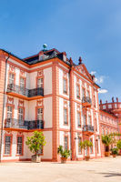 Biebrich Palace in Wiesbaden, Hesse in Germany