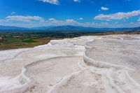 minerals in Pamukkale