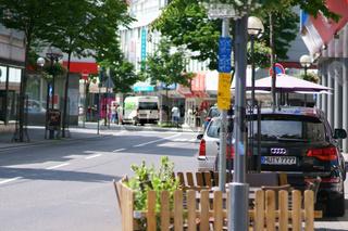 Nürnberger Straße Hanau