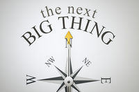 Compass the next big thing