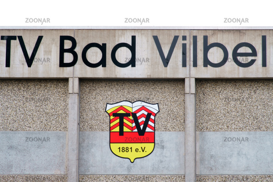 Coat of arms TV Bad Vilbel