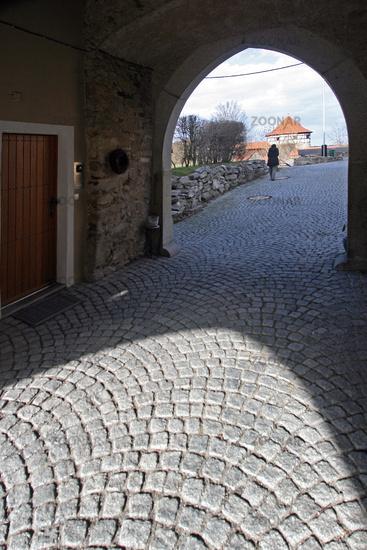 Castle Hohenberg a. d. Eger
