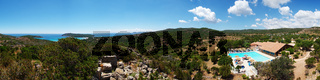 Camping Rondinara - Korsika