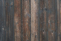 old weathered distressed wooden boarding wood texture background