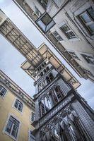Lissabon 4 - Elevador de Santa Justa (neue Groesse).jpg