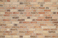 clinker brick wall background