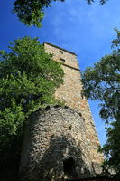 Burg Guttenberg is a castle in Germany