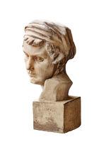 Sculptural Portrait of a Woman