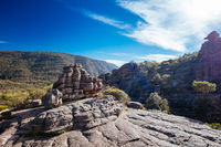 Grand Canyon in the Grampians