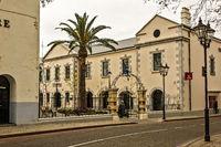 Gibraltar International Bank Building, Main Street, Gibraltar