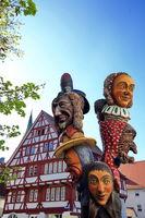 Bad Saulgau is a city in Germany