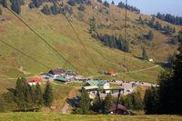 Bavarian Landscape 016. Germany