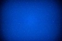 Night dark blue sky with stars