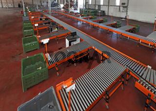 Conveyors Loop