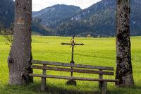Bavarian Landscape 026. Germany