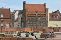Historical Wismar