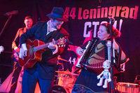 Band Leningrad