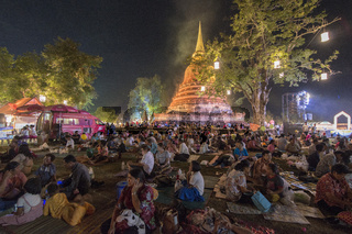 ASIA THAILAND SUKHOTHAI THAI FOOD