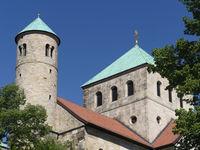 Hildesheim - St. Michael's Church, Germany