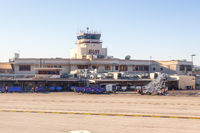 Burbank Bob Hope Airport (BUR) Terminal