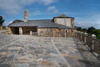 Grandas de Salime, Asturias, Spain