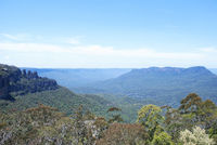 Blue Mountains, NSW Australia