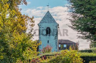 Alte Kirche Romanshorn, Kanton Thurgau, Schweiz