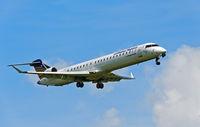 Lufthansa Regional Bombardier CRJ900 NextGen, Germany
