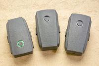 Smart LiPo batteries for Mavic 2 drone