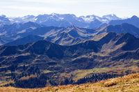 Bavarian Landscape 020. Germany