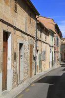 Beautiful street, Mallorca, Spain