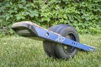 Onewheel, a self-balanced electric skateboard