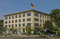 Town Hall in Singen/Hohentwiel